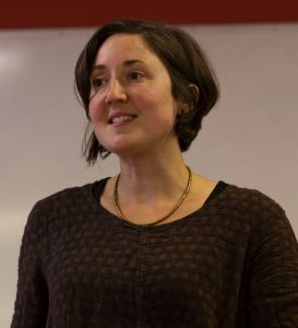 Caroline Aitken
