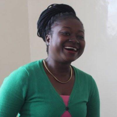Sonita Mbah